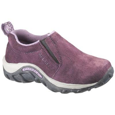 Merrell Kids' Jungle Moc Shoe
