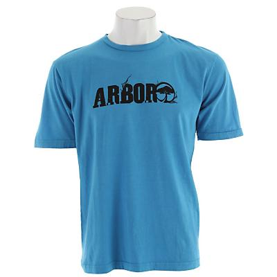 Arbor Rooted T-Shirt - Men's