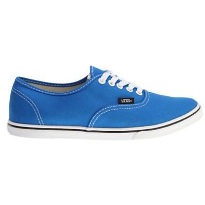 Vans Authentic Lo Pro Skate Shoes - Women's
