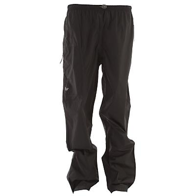 White Sierra Trabagon Pants - Men's