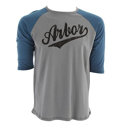 Arbor Durham 3/4 Sleeve T-Shirt 2012- Men's