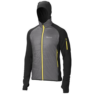 Marmot Men's Alpinist Hybrid Jacket