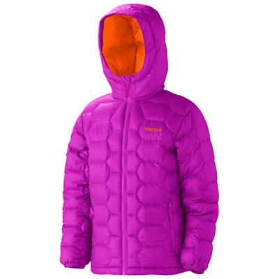 Marmot Girls' Ama Dablam Jacket