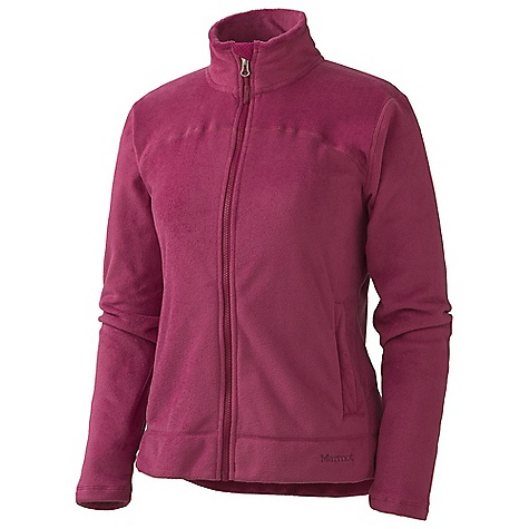 photo: Marmot Ana Fleece fleece jacket