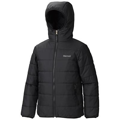 Marmot Boys' B Side Hoody