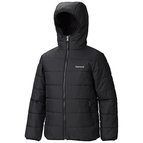 photo: Marmot B Side Hoody synthetic insulated jacket