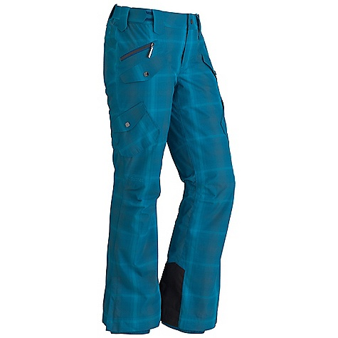 photo: Marmot Backstage Pants snowsport pant
