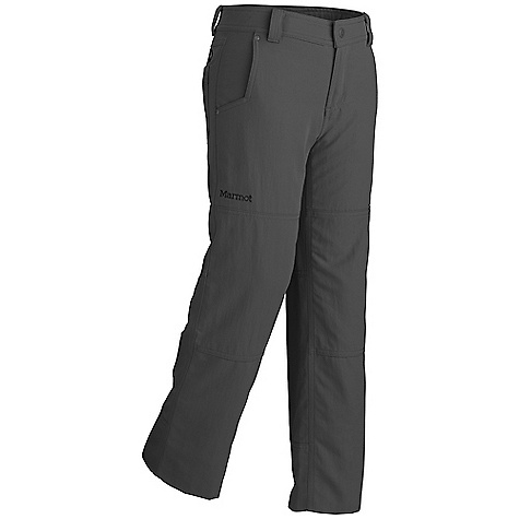Marmot Big Wall Flannel-Lined Pants