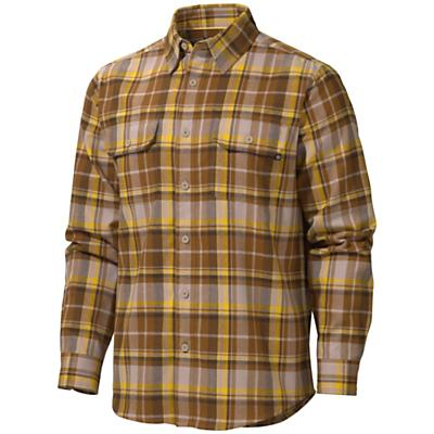 Marmot Men's Bowls Flannel LS Shirt