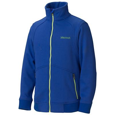 Marmot Boys' Croydon Fleece Jacket
