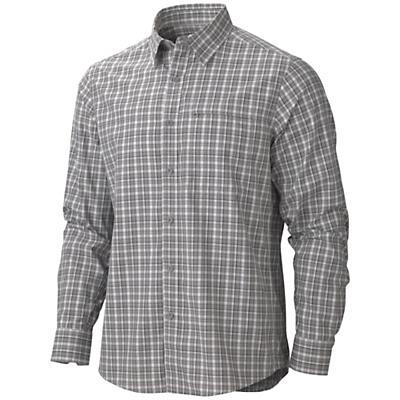 Marmot Men's Del Mar LS Shirt