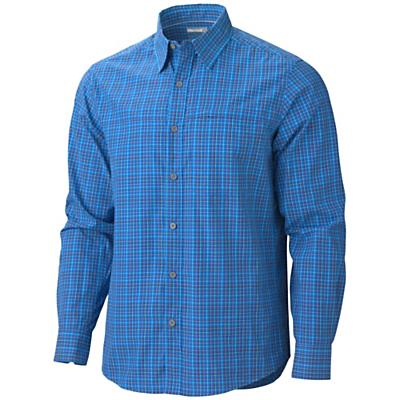 Marmot Men's Del Mar LS Shirt