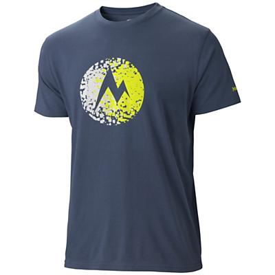 Marmot Men's Digital Mdot SS Tee