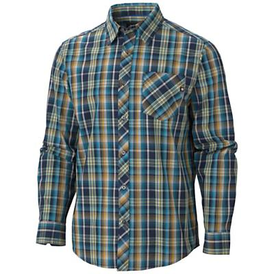 Marmot Men's Drakes LS Shirt