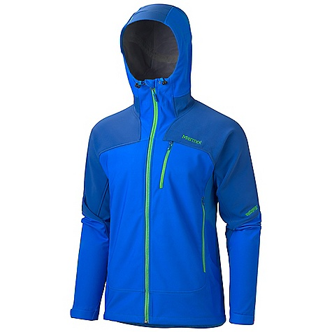 photo: Marmot Elementalist Jacket soft shell jacket