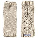 Marmot Women's Fingerless Mittens