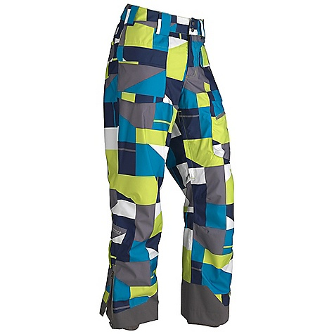 photo: Marmot Geomix Pants snowsport pant
