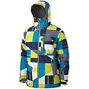 Marmot Men's Geomix Jacket