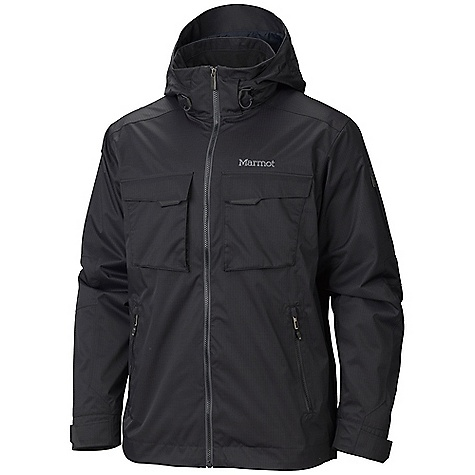 photo: Marmot Hard Charger Jacket waterproof jacket