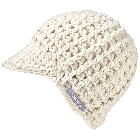 photo: Marmot Women's Incog Hat winter hat