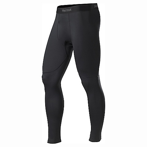 photo: Marmot Men's Lightweight Bottom base layer bottom