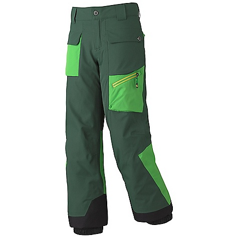 photo: Marmot Mantra Insulated Pant