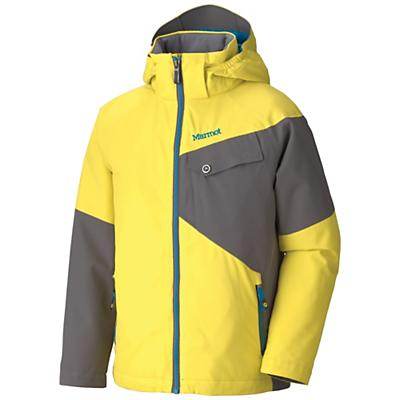 Marmot Boys' Mantra Jacket