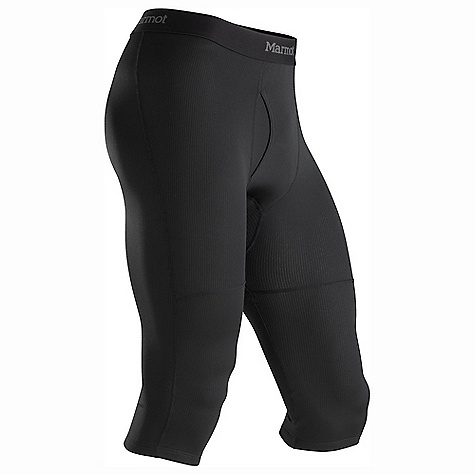 photo: Marmot Midweight Boot Bottom base layer bottom