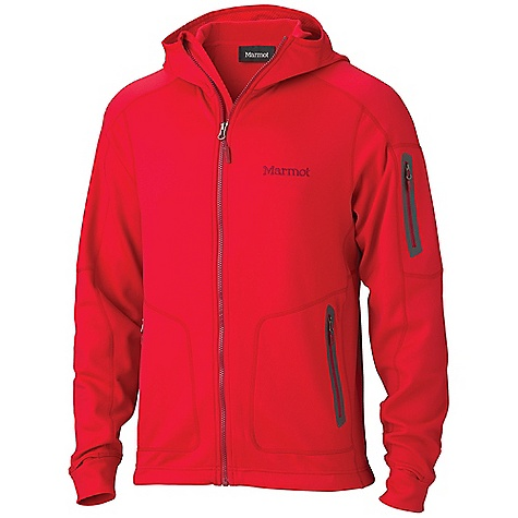 photo: Marmot Norden Fleece fleece jacket