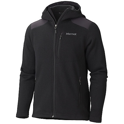 photo: Marmot Norhiem Jacket fleece jacket