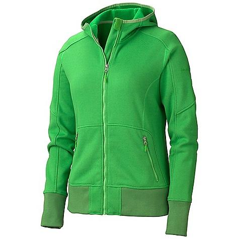 photo: Marmot Nova Fleece fleece jacket
