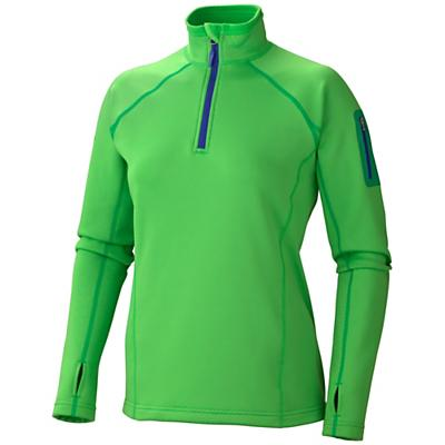 Marmot Women's Power Stretch 1/2 Zip
