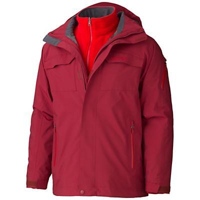 Marmot Men's Sidehill Component Jacket