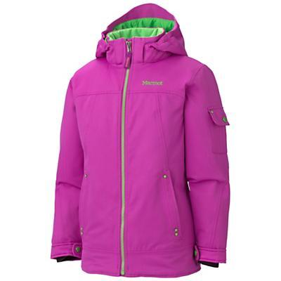 Marmot Girls' Slopeside Jacket