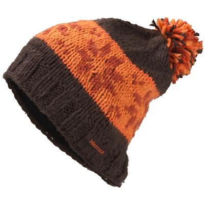 Marmot Snowfall Pom Hat