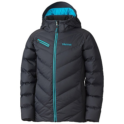 photo: Marmot Starstruck Jacket down insulated jacket