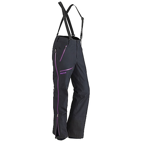 photo: Marmot Women's Terminus Pant snowsport pant