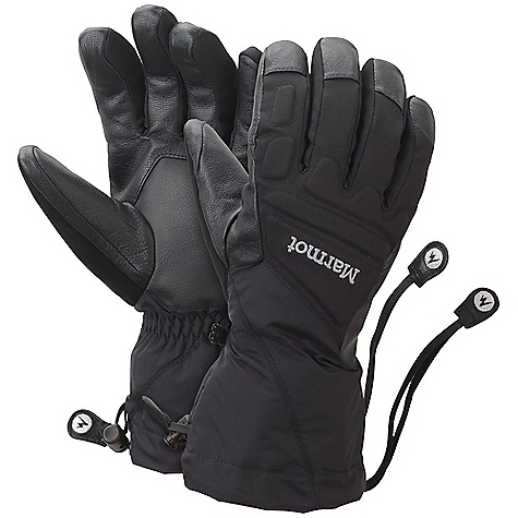 photo: Marmot U-Notch Glove insulated glove/mitten