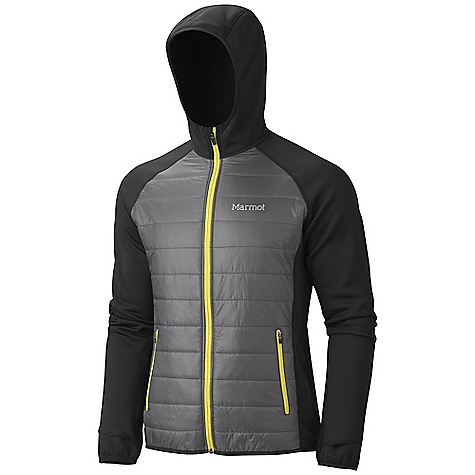 photo: Marmot Variant Hoody synthetic insulated jacket