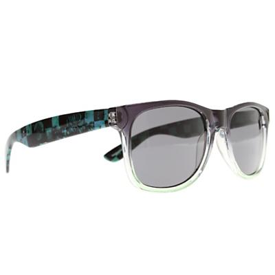 Vans Spicoli 4 Sunglasses New Charcoal Lens - Men's
