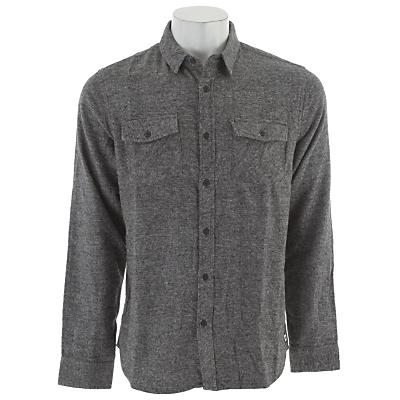 Analog Bixby Flannel 2012- Men's