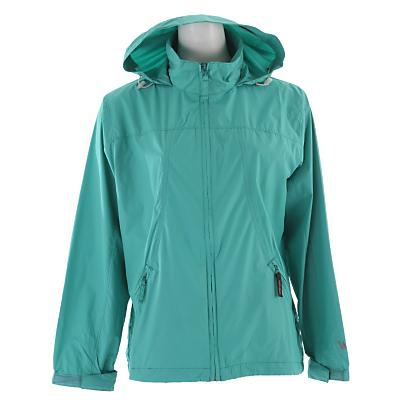 White Sierra Paradise Cove Jacket - Women's