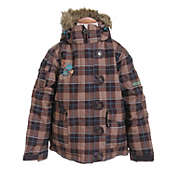 Sessions Bunny Ski Jacket - Kid's