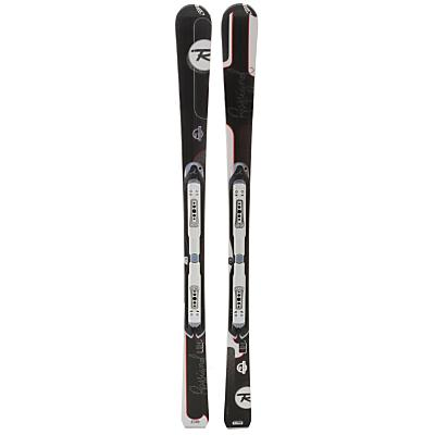 Rossignol Attraxion 3S TPI2 Skis w/ Saphir 110S Bindings - Women's