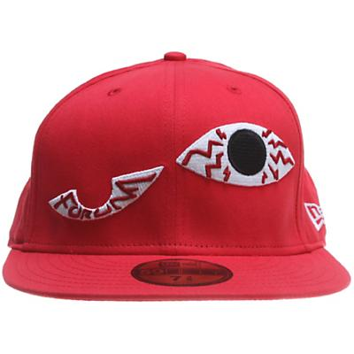 Forum Seeker New Era Cap - Men's