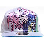 Forum Destroyer New Era Cap - Men's