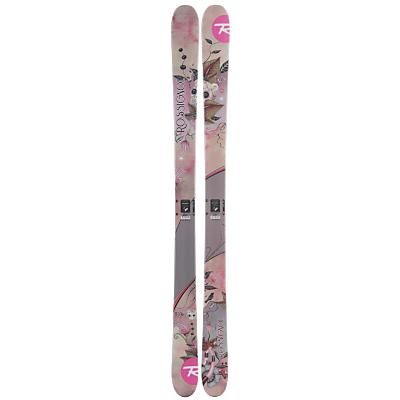 Rossignol Trixie Jib Skis 148 - Women's