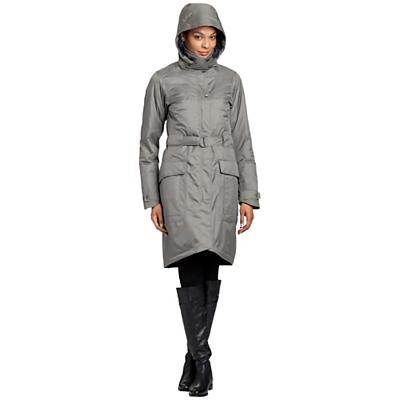 Nau Women's Radiant Trench