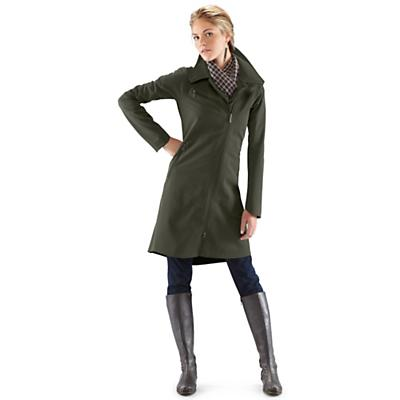 Nau Women's Shroud Of Purrin Trench