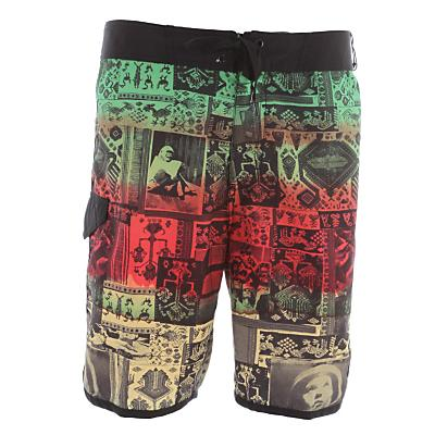Analog Zulu Boardshorts 2012- Men's